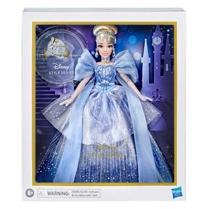 Disney Princesses Style Series - L'anniversaire de Cendrillon