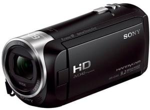 Caméscope HDR-CX405B noir FullHD