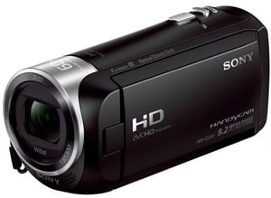 Camcorder HDR-CX405B nero FullHD