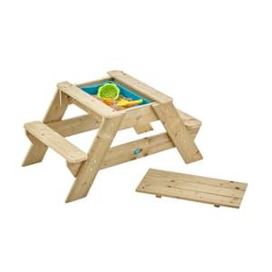 Tavolo da gioco con un sandbox Classic