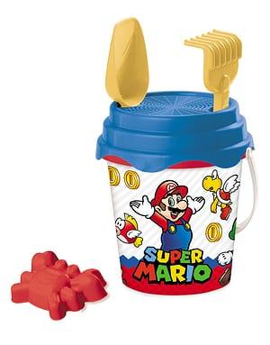 Garniture sable Super Mario