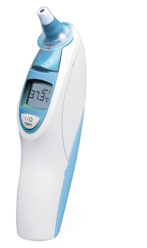 Thermoscan IRT