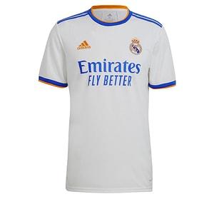 Real Madrid Home Replika 21/22