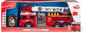 Swiss Fire Rescue