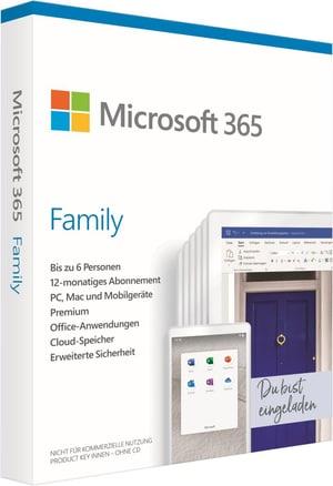 365 Family (D)