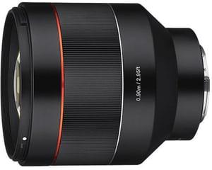 AF 85mm F1.4 Sony FE Autofokus