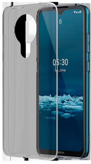 Back-Cover Nokia 5.3 Clear Case transparent