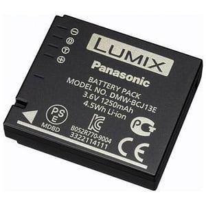 Li-Batterie DMW-BCJ13E