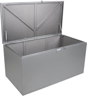 Metallkissenboxen