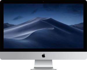 iMac 27 5K 3.1GHz i5 8GB 1TB FusionDrive 575X MKMM2