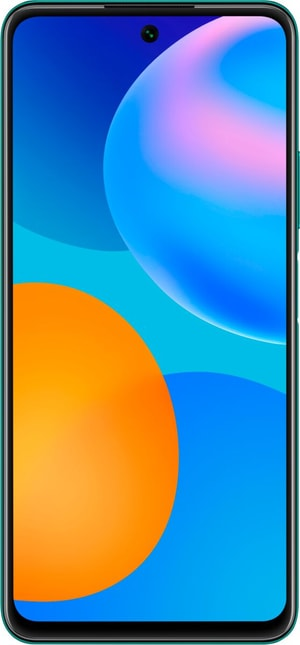 PSmart (2021) 128 GB Crush Green (ohne Google Mobile Services)