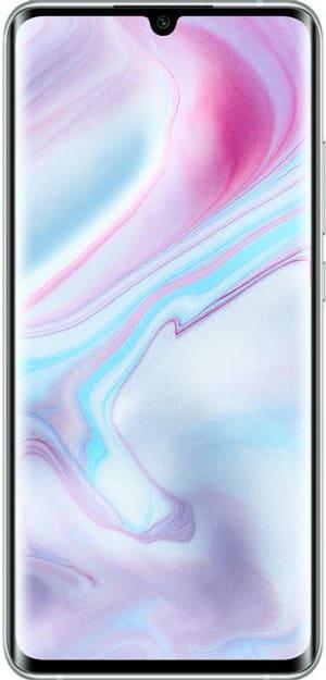Mi Note 10 128GB Bianco