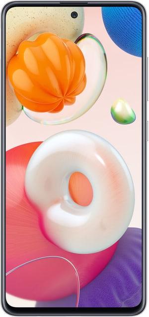 Galaxy A51 Silver