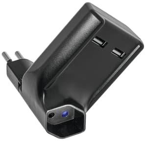 1 x T13 /  2 x USB