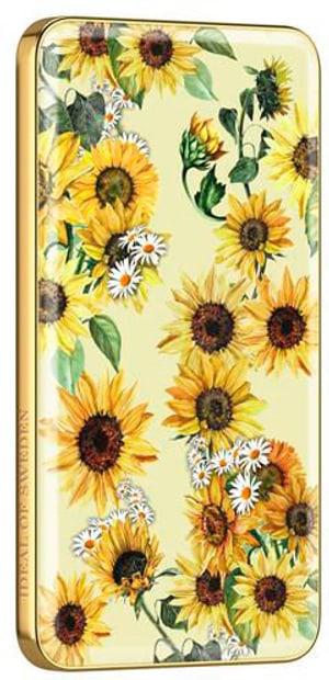 "Designer-Powerbank 5.0Ah ""Sunflower Lemonade"""