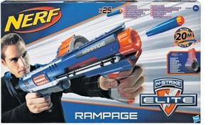 W13 NERF N-STRIKE ELITE RAMPAGE BLASTER