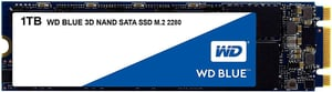 Blue 3D NAND SSD M.2 2280 1To