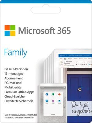 365 Family ESD