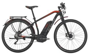 """Carraro Urban Speed 45km/h Bosch Performance 400 28"""" Elektrobike"""