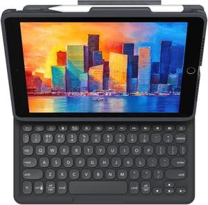 """Pro Keys iPad 10.2""""  (7th & 8th gen)"""