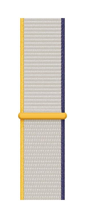 40mm Sea Salt Sport Loop