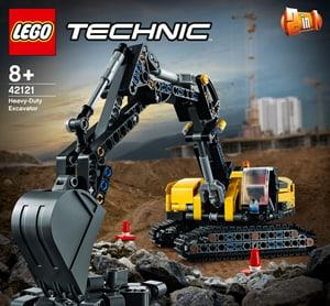 Technic 42121 Pelleteuse