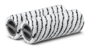 Rouleaux microfibre pour pierre pour FC