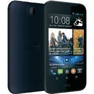 HTC DESIRE 310 Smartphone blau
