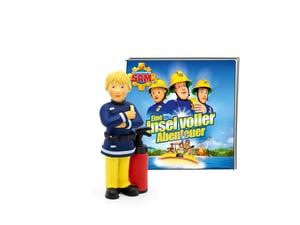 Feuerwehrmann Sam - Eine Insel voller Abenteuer [DACH]
