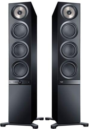 Stereo L (1 Paire) Noir