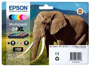 T24XL Multipack 6-color
