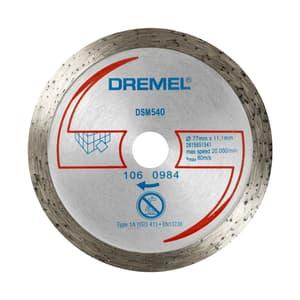 Diamanttrennscheibe DSM540