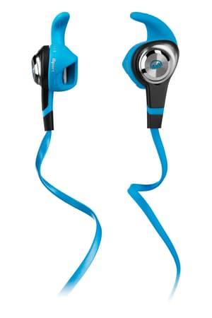 Écouteurs intra-auriculaires pour le sport iSport Strive bleus, Control Talk universel