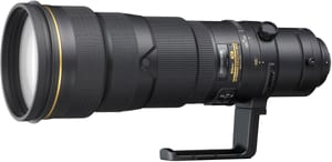 Nikkor AF-S 500 mm 1:4E FL ED VR Objektiv