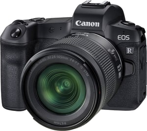 EOS R + 24–105mm F4.0–7.1 IS STM