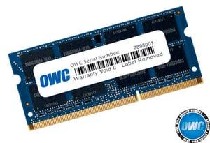 8GB 1600 MHz DDR3 Memory