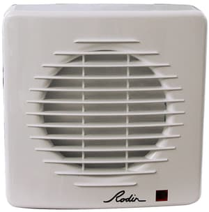 Ventilateur automatique