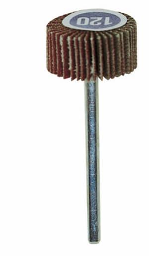Fächerschleifer K120 Ø 20mm