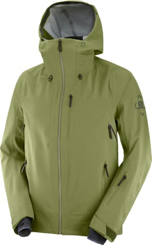 OUTLAW 3L SHELL JACKET M