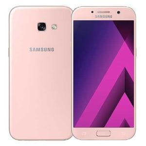 Samsung Galaxy A3 (2017) 16GB Peach Clou