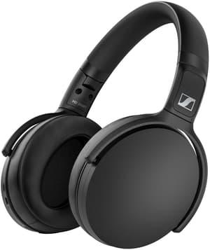 HD 350BT - Noir