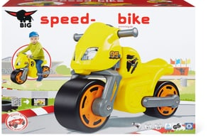 Speed Bike