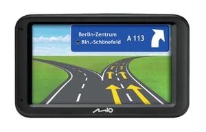 Mio Moov M610 Navigationsgerät