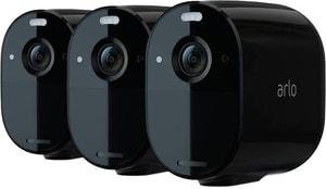 Essential Spotlight Camera 3-Pack