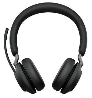 Evolve2 65 - USB-A UC Stereo