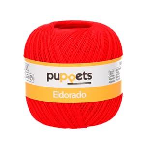 Puppets 100% cotone rosso 265m