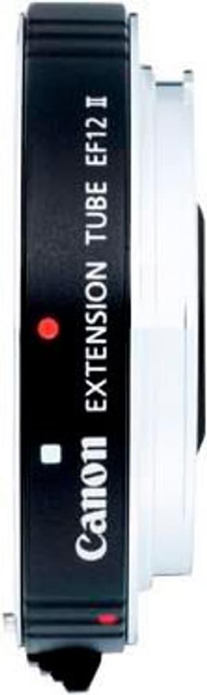 EF 12 II Bague d'adaptatd'objectif pour EOS