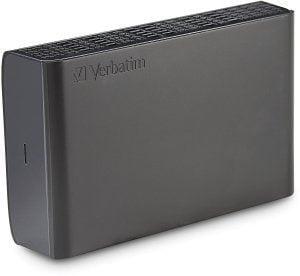 """Verbatim ext. HDD 3.5"""" - USB 3.0 - 2 TB"""