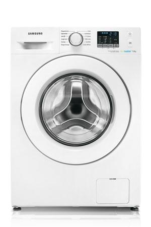 WF70F5E0W4W/WS Waschmaschine