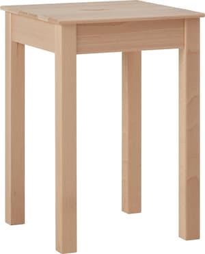 Holz-Taburett II